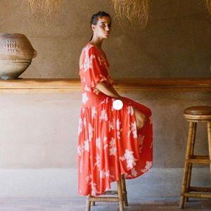 GILLIA AMARE DRESS